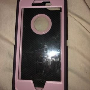 Otter Box iPone Case